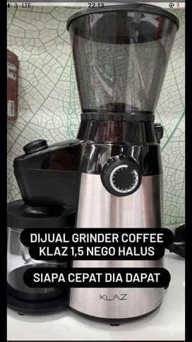 dijual grinder coffe