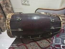Dholak good condition