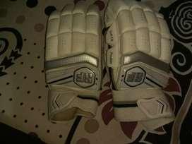 Sf batting gloves prolite