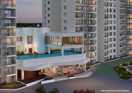 No Brokerage!! 2 BHK Apartment for Sale in INT'L Airport Road732