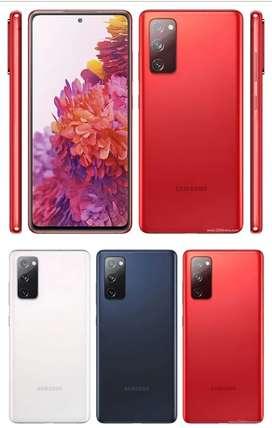 Samsung S20FE 8,128gb