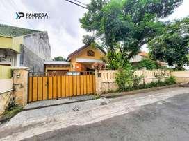 Tanah Dijual Bonus Rumah Di Jakal Km 5, Dekat Ringroad Utara, UGM, UNY