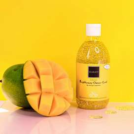 Shower scrub Mango scarlett