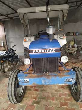 Farmtrac 60 dlx