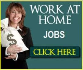 Part Time Home Based Work for Girls/Boys BBSR