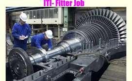 Hiring ITI FITTER