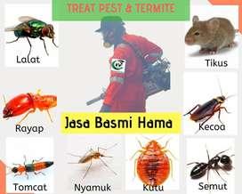 Jasa Fogging Nyamuk Demam Berdarah mojokerto