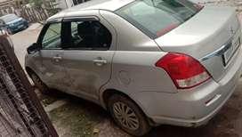 Maruti Suzuki Swift Dzire 2011 Diesel Well Maintained