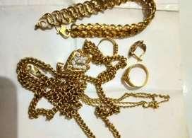 Menerima jual emas tanpa surat dari toko lain bisa juga surat hilang