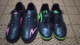 Sepatu Futsal (footwear)