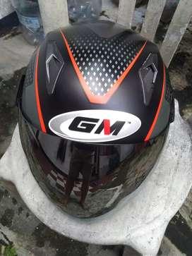 Helm HF GM Fighter