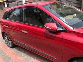 Hyundai Elite i20 Sportz (O) 1.4, 2014, Diesel