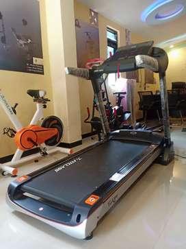 Treadmill elektrik new tokyo big level