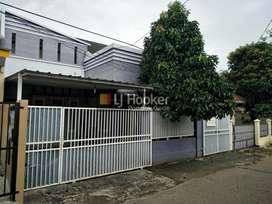 Rumah Kavling Tanah Luas di Jl Dr Ratna Jatibening Bekasi Dekat Tol