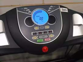 Tread mill 100kg weight supported for cardio
