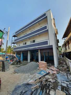 3 floor commercial building for sale Rs/- 2.5 Cr