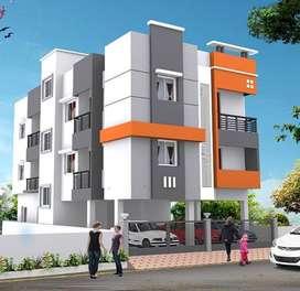 Subiksham Apartment Offer @ 41,53,500 Rs/- in Madhavaram