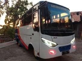 Dijual Cepat Bus Isuzu Diesel Non AC Tanpa Perantara