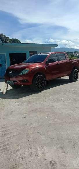 Mazda bt 50 pro