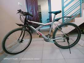 I am selling my Bicycle