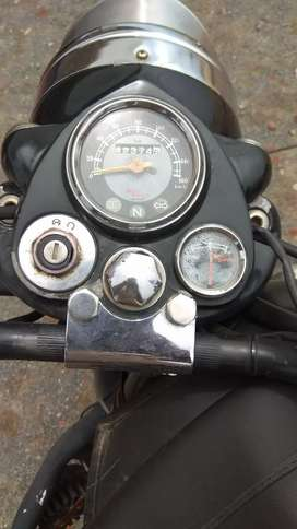 Electra 350cc single owner