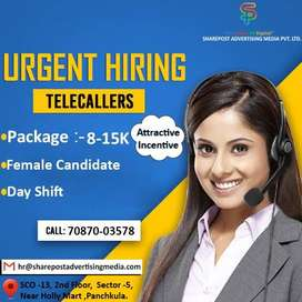 Hiring For Tele Marketing Executive