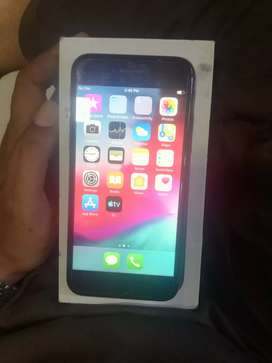 Iphon 7 32 gb all ok pta prove whit box imei mach