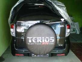 Cover ban serep Terios Rush Touring Feroza Taft Crv Escudo Taruna dll