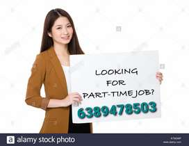 Need candidates who wants to earn healthy income