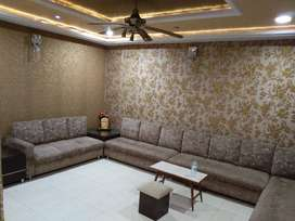 3 bhk furnished ind.house for rent in vidhyut nagar.