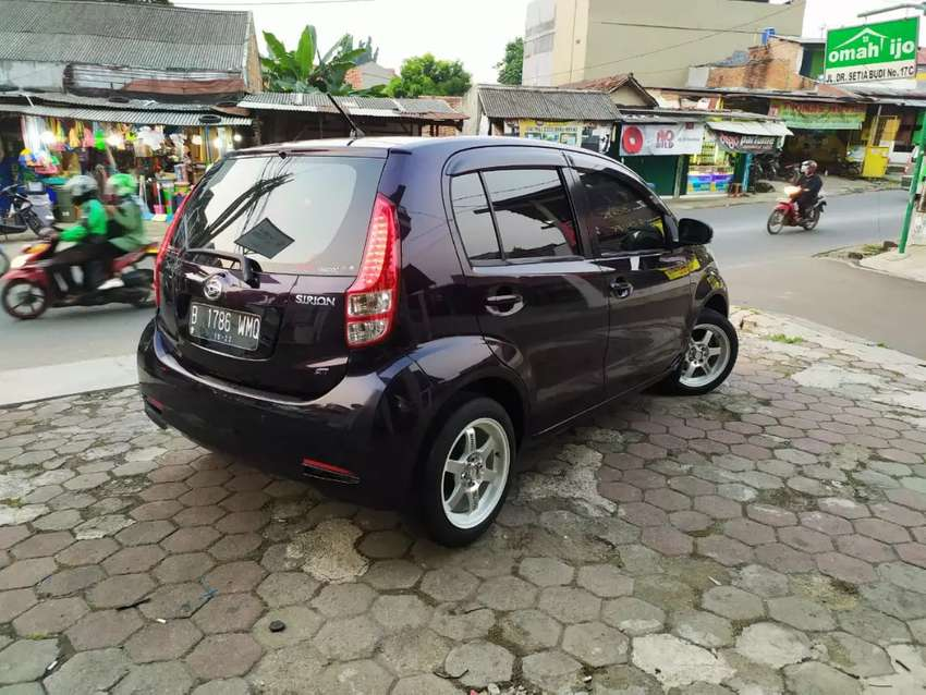 Sirion D at 2012 good condition 0