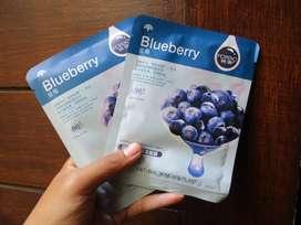 Rorec Mask Blueberry