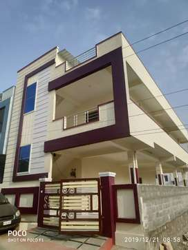 160 Sqyds, New G+1 Building for just 1cr
