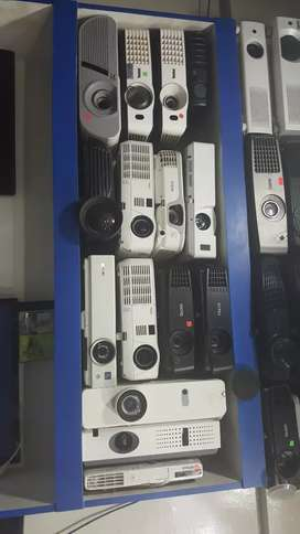 Multimedia Projectors for every purpose