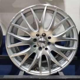 Pelek Velg Mobil R17 Avanza,Mobilio,Bisa Cicilan & Tukar tambah