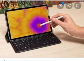Samsung galaxy tab s 4 with  S pen t830