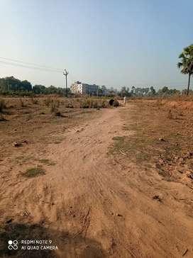 For sale 6 bigha plot near cherki
