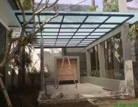 Canopy kaca dll 01251