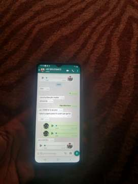 samsung A12 Exchange oppo F17