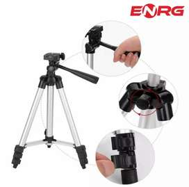 Mobile & Camera Tripod For Videography & Photography
