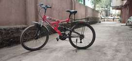 Hippo: Cross Ride bicycle