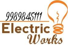Any Electrical works, plumbing works, any place in Vizag just call me