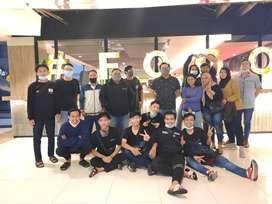 Sales Distribusi Gadget - PT. Visilink Teknologi Indonesia