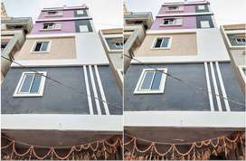 1 BHK Unfurnished Flat for rent in Kondapur for ₹14500, Hyderabad
