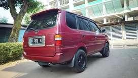Kijang SGX '97(MT)Super Istimewa