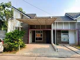 Rumah BU di Green Hill Serpong Garden 2, Cisauk