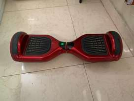 Imported hover board/segway in a brand new condition