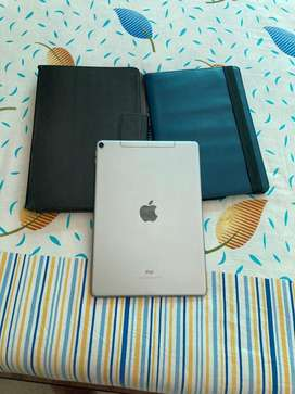 Ipad pro 3rd generation , CELLULAR version, USA FEATURES