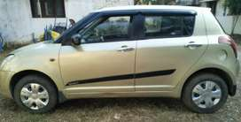 Swift VXI,Single owner,petrol,good condition.