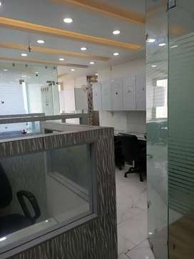 Netaji subash place Brand new office available for rent
